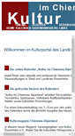 Mobile Preview of lkr-kultur.de